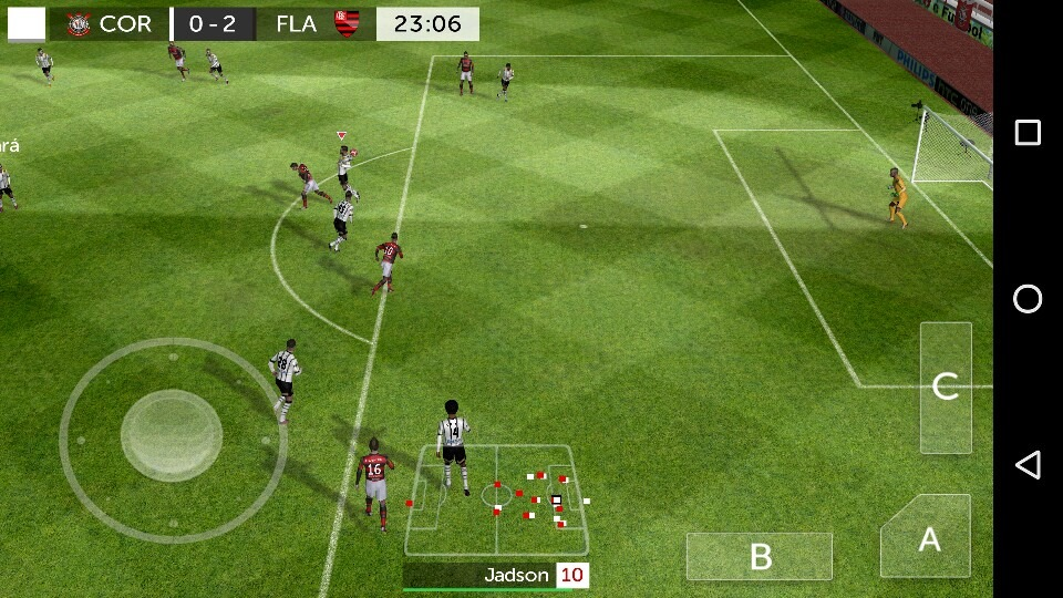 download pes 2013 android games room