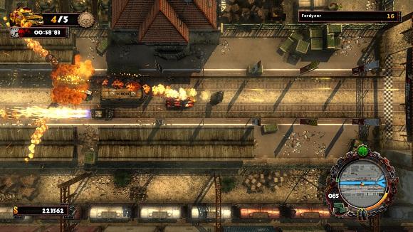 zombie-driver-hd-complete-pc-screenshot-www.ovagames.com-2