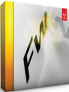 Adobe Fireworks CS5 + Crack  2011