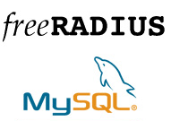 install freeradius with mysql database on centos 5, step by step guide