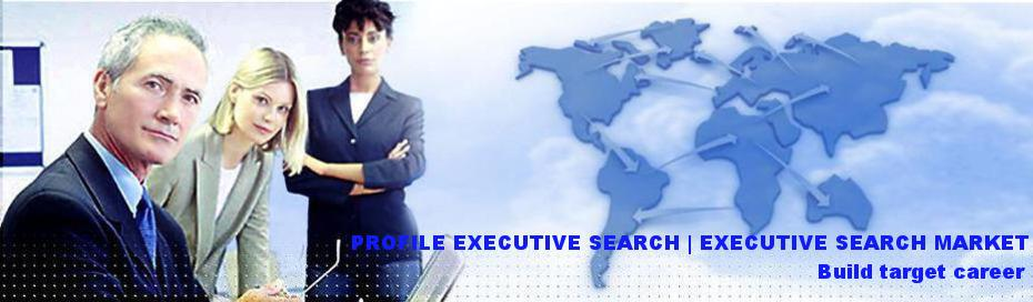 Profile executive search
