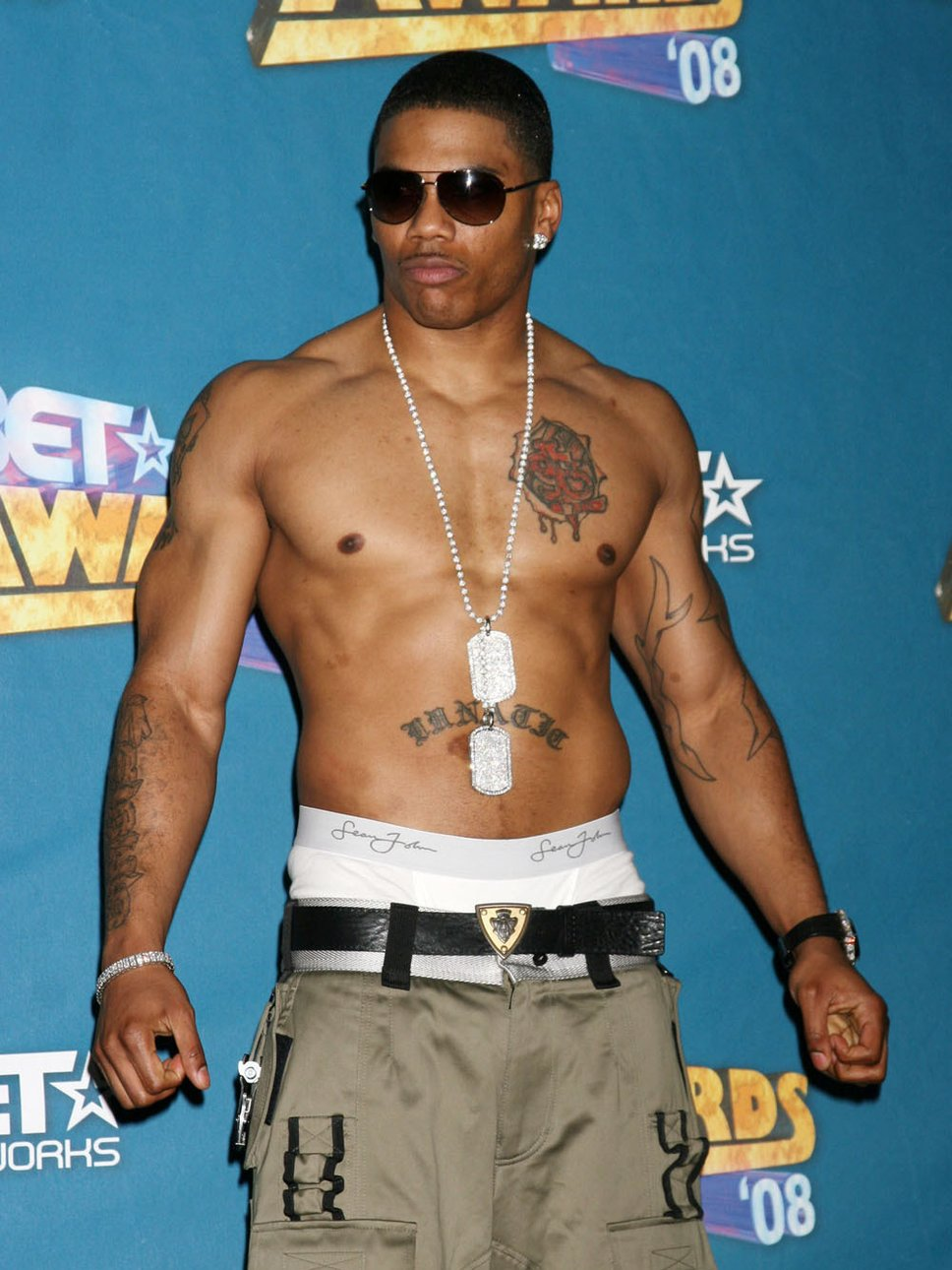 Muscle Maximizer Secrets Revealed: Get A Body Like Nelly - How To ...