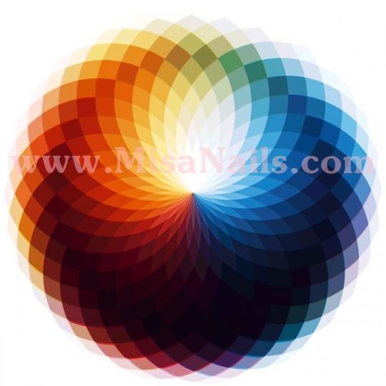 Ý nghĩa của màu sắc với cuộc sống