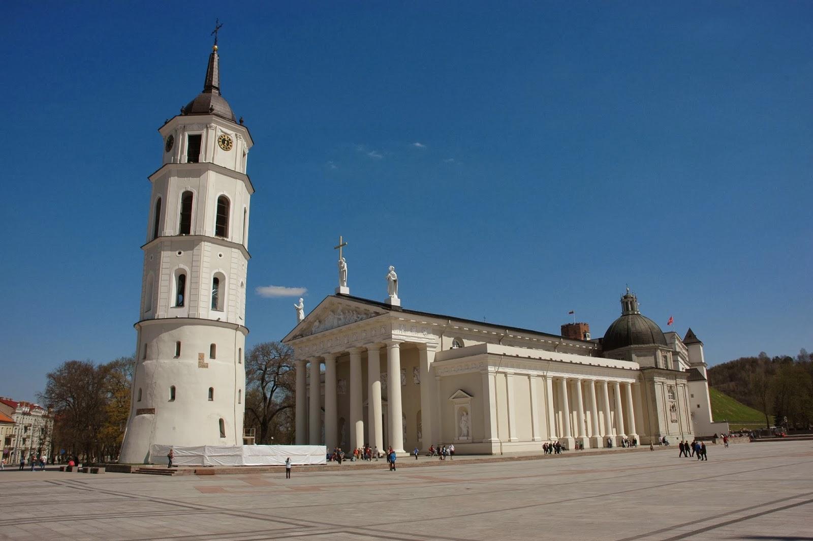 Bazylika Archikatedra w Wilnie