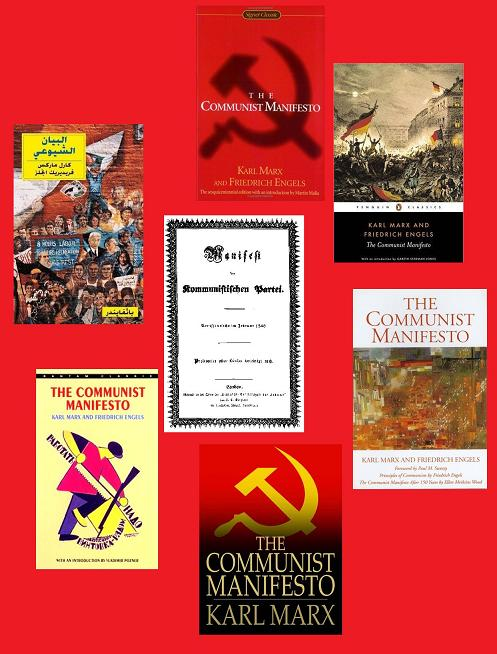 thesis on the communist manifesto A summary of section 1, bourgeois and proletarians (part 2) in karl marx and friedrich engels's the communist manifesto learn exactly what happened in this chapter, scene, or section of the communist manifesto and what it means.