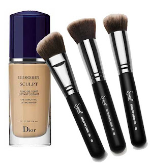 diorskin+sigma Makeup Mondays With Mario: Photo Friendly Foundation