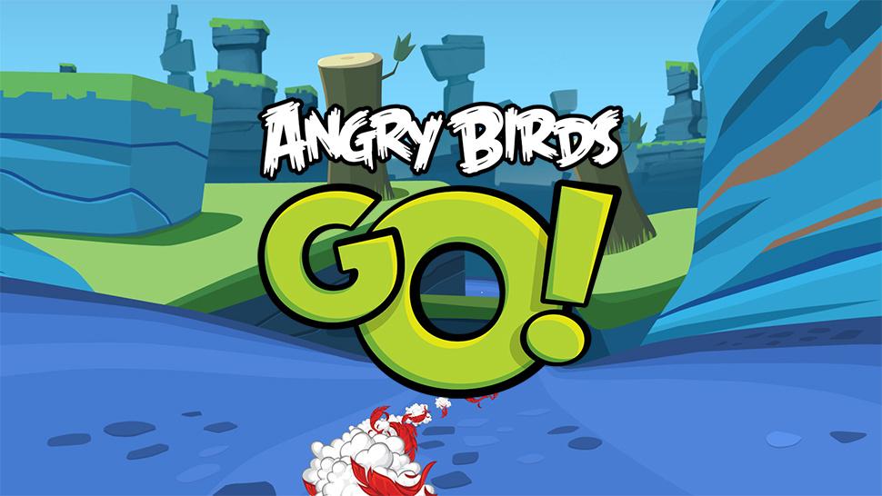 Qu 39 est ce que angry birds go vid o info magazine - Jeu info angry birds ...