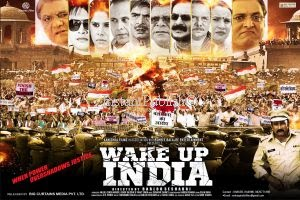 Wake up india – 2014 – Hindi – Watch wake up india online