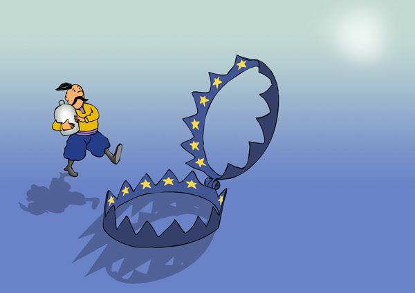 путь в европу это путь в никуда