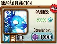 Dragão Plâncton