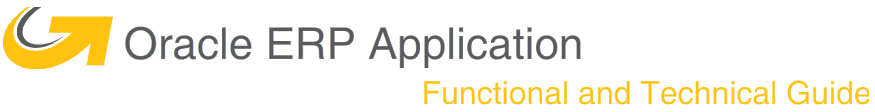 Oracle ERP Functional and Technical Guide