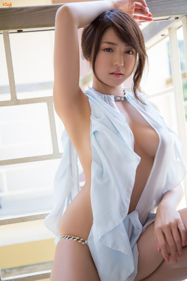 Ảnh gái đẹp HD Shizuka Nakamura Khoe thân hết mình 2