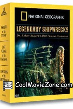 National Geographic Video: Secrets of the Titanic (1986)