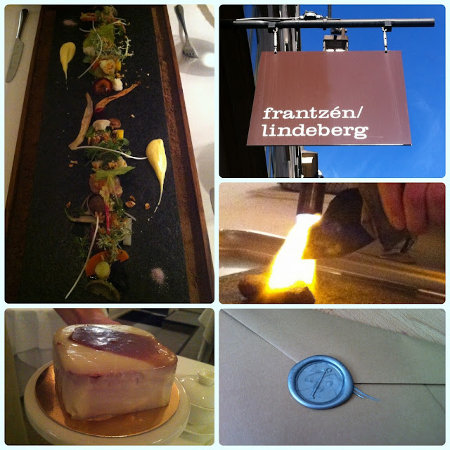 Frantzen/Lindeberg