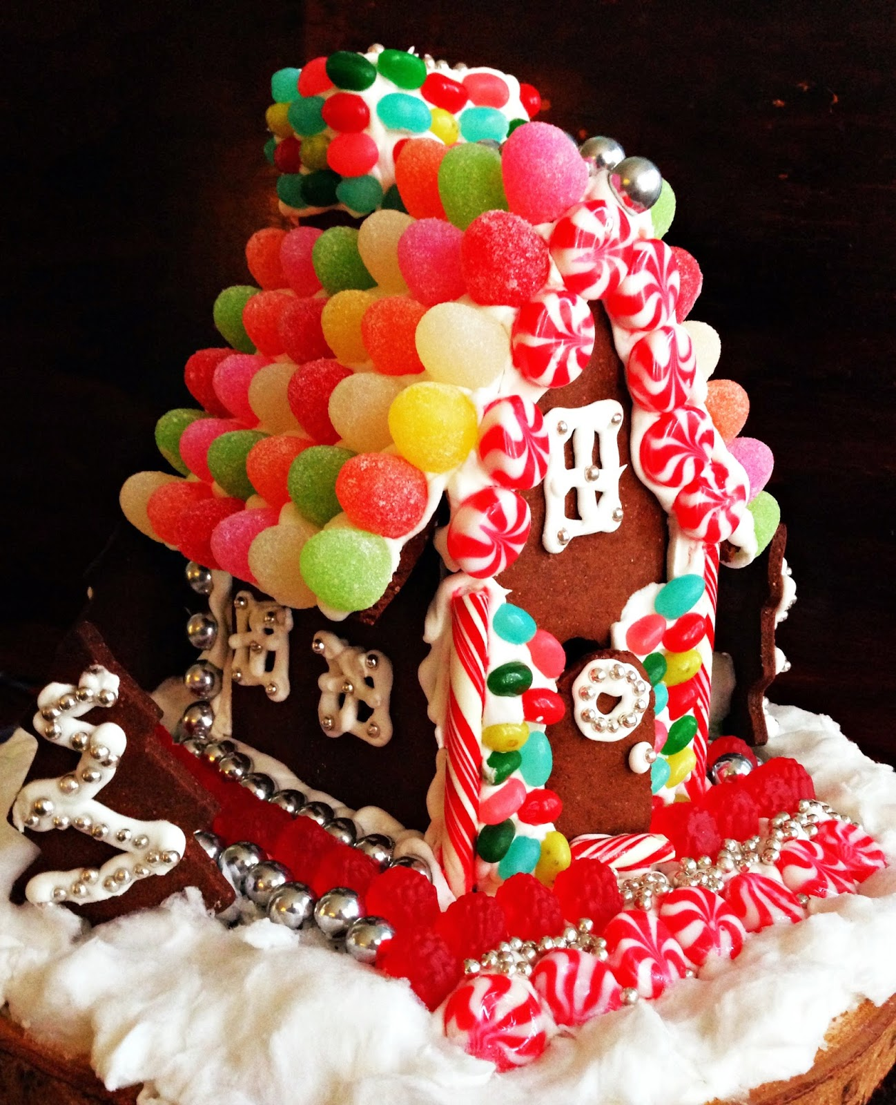 How To Make Gingerbread House House Plan 2017