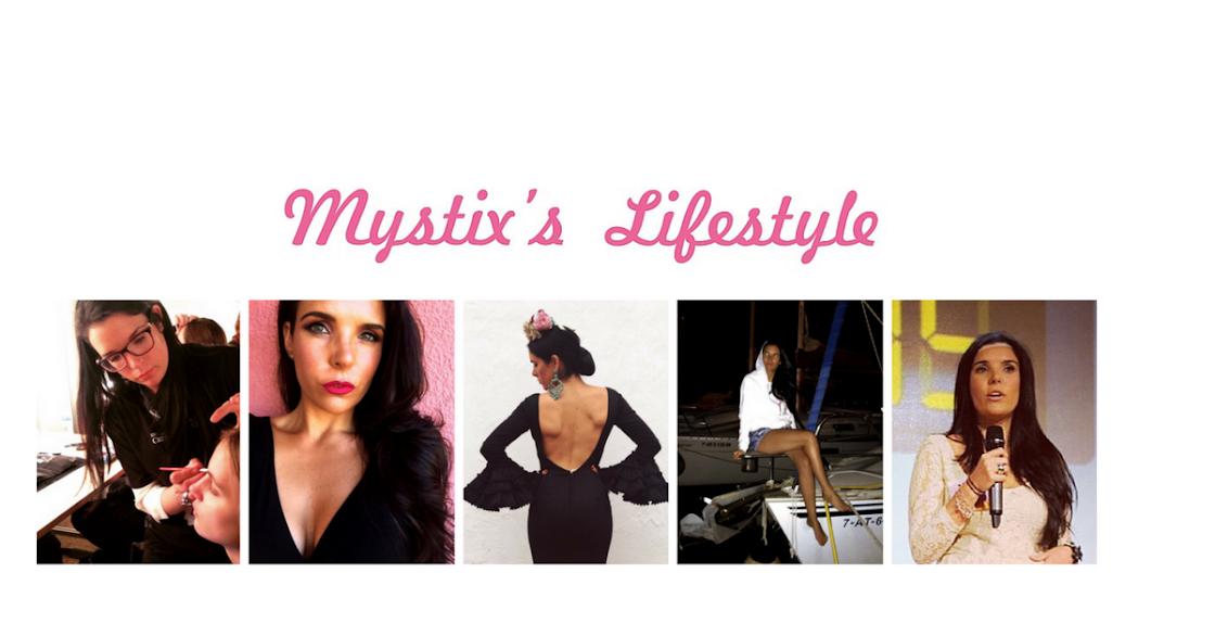 Mystix's lifestyle