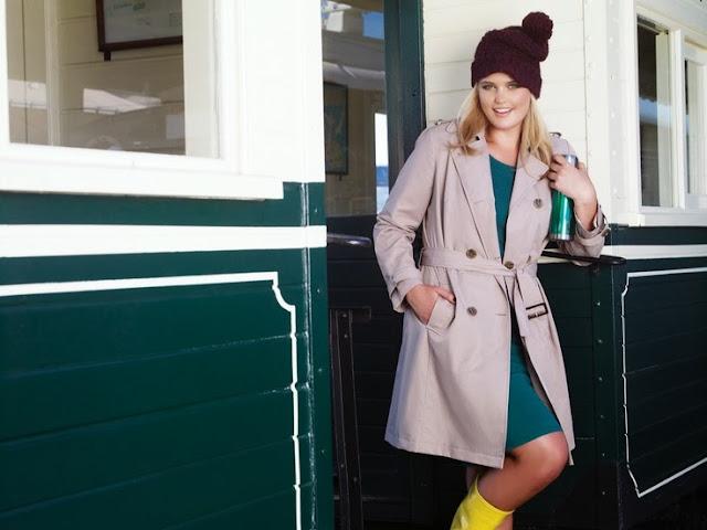 Yeni Moda Bayan Kışlık Montlar