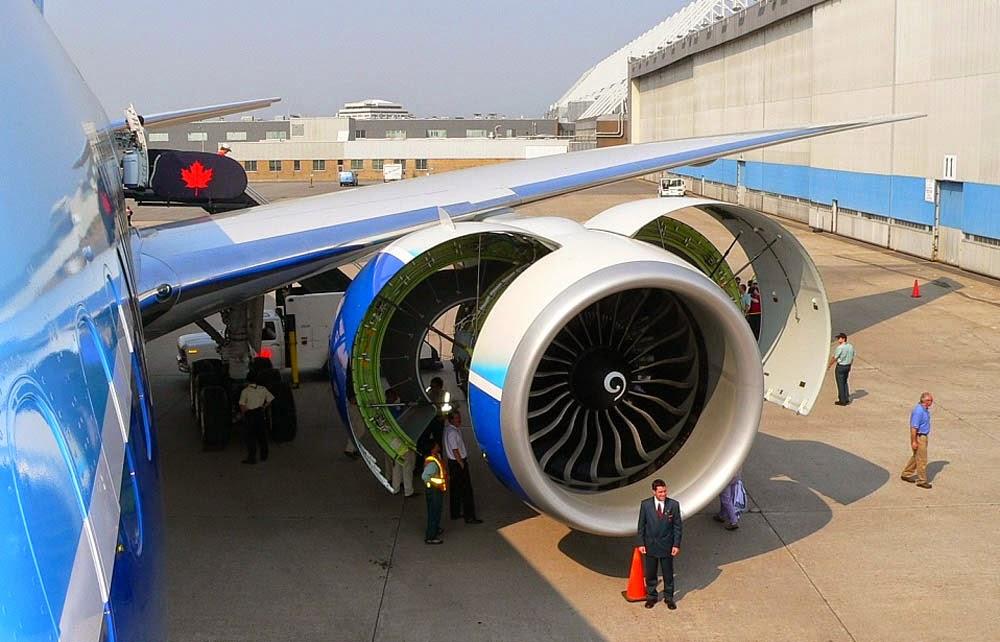Maior Motor De Avi 227 O Do Mundo Gigantes Do Mundo