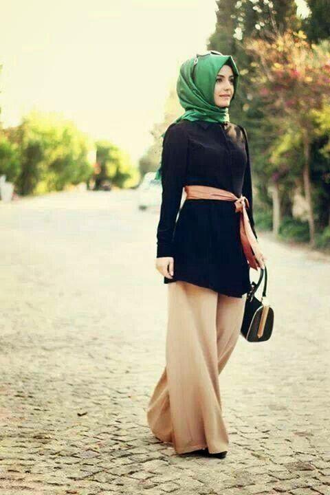 tunique-longue-pour-hijab-2015
