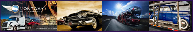 Montway Exotic Collector & Classic Car Transport