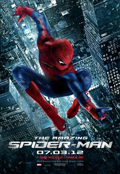 The Amazing Spider-Man Picture