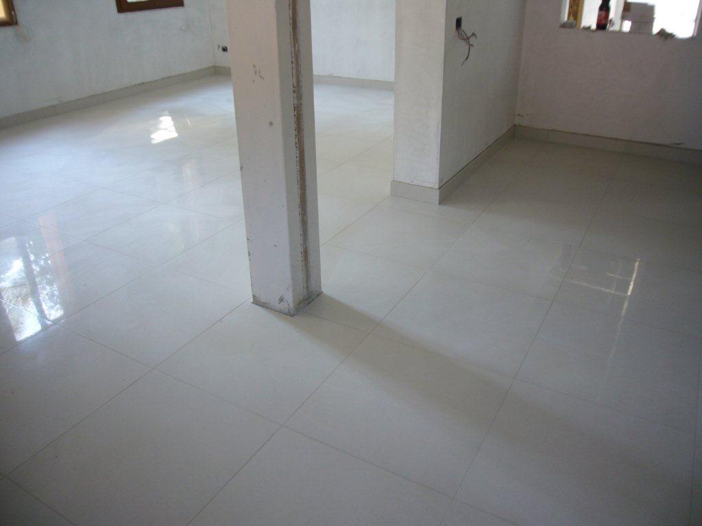 Gres rettificato - Stuccare piastrelle bagno ...