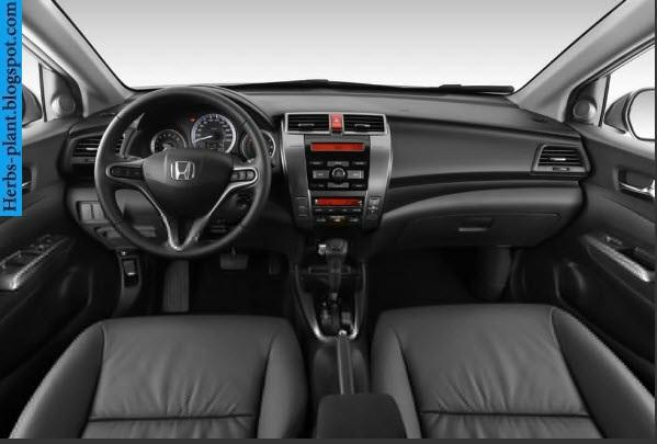 Honda city car 2013 dashboard - صور تابلوه سيارة هوندا سيتى 2013