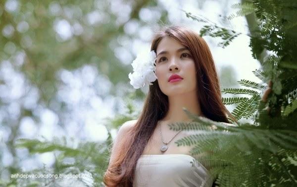 Cô gái của rừng xanh 4