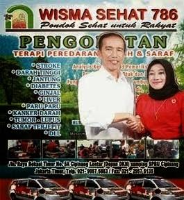 WISMA SEHAT 786