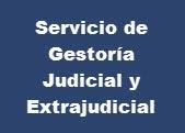 Servicios de Gestoría Judicial y Extrajudicial