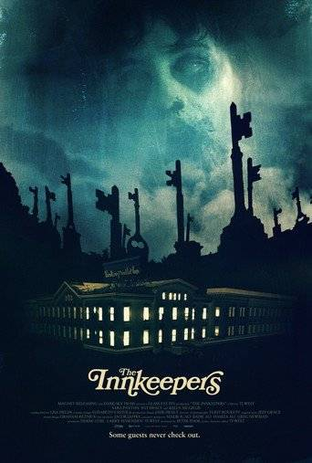 The Innkeepers (2011) tainies online oipeirates