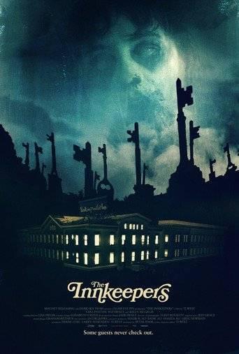 The Innkeepers (2011) ταινιες online seires xrysoi greek subs
