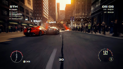 GRID 2-RELOADED Terbaru 2016 screenshot 3