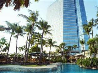 Hotel Bintang 5 Surabaya - JW Marriott Surabaya Hotel