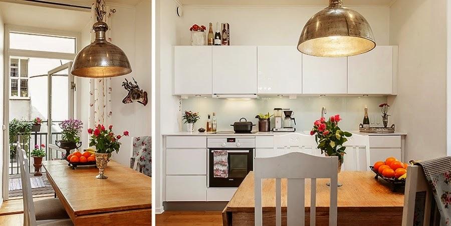 wystrój wnętrz, wnętrza, urządzanie mieszkania, dom, home decor, dekoracje, aranżacje, styl francuski, kuchnia