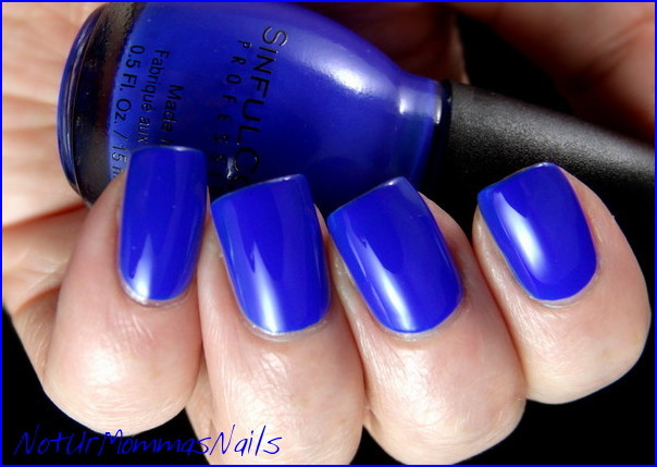 SinfulColors_Endless_Blue