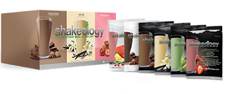 how can I try shakeology or get samples