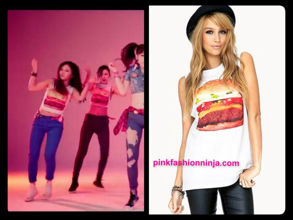Pink Fashion Ninja: Fashion Finds: Lip Service - Yum Yum Yum