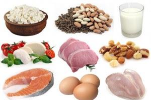 Pentingnya Manfaat Protein Untuk Tubuh Kita