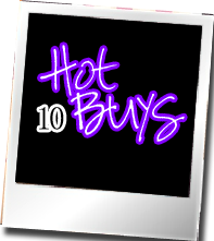 Hot Buys del Mes