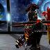 Kamen Rider Battrider War | Shinjo Tsurumi retorna na voz de Sagittarius