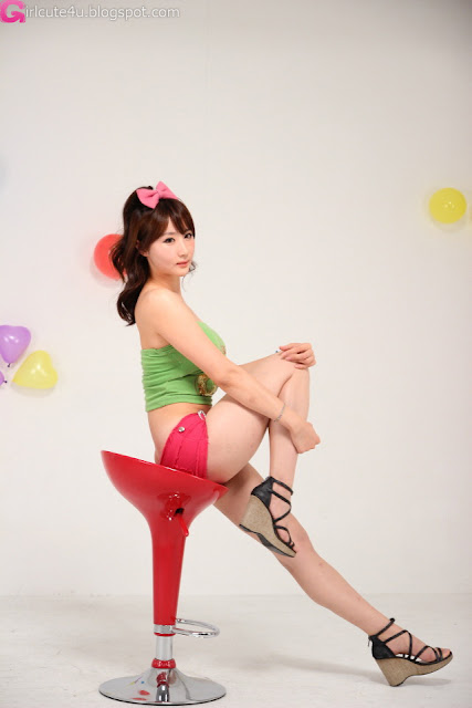 3 Sexy Yeon Da Bin-Very cute asian girl - girlcute4u.blogspot.com