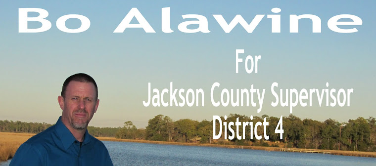 Bo Alawine For Supervisor District 4