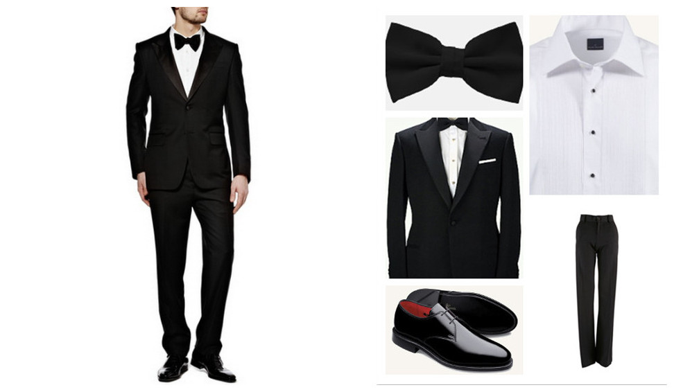 Prom night dress for guys - Prom dress style
