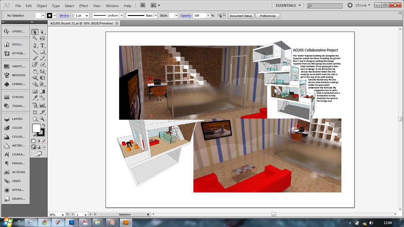 Interior Design Stuff 23rd Feb Hand In Day