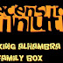 Recensioni Minute - Unboxing Alhambra Family Box