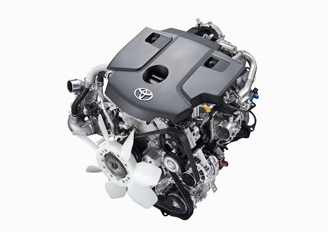 Innova-2.4-gd-engine 2016 டொயோட்டா இன்னோவா எம்பிவி கார் அறிமுகம் - Toyota Innova