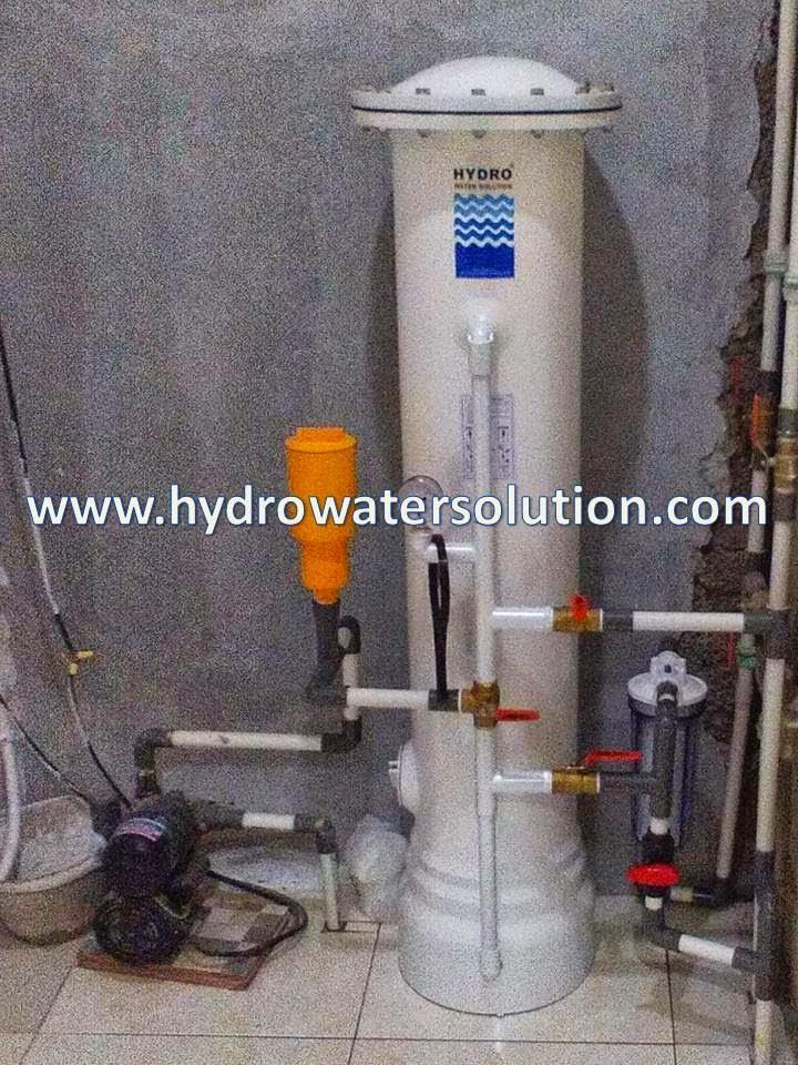 Masalah air di Bekasi