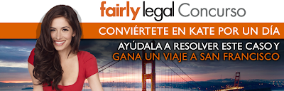 premios viaje a San francisco promocion Fairly Legal conviertte en Kate por un día Studio universal Mexico 2011