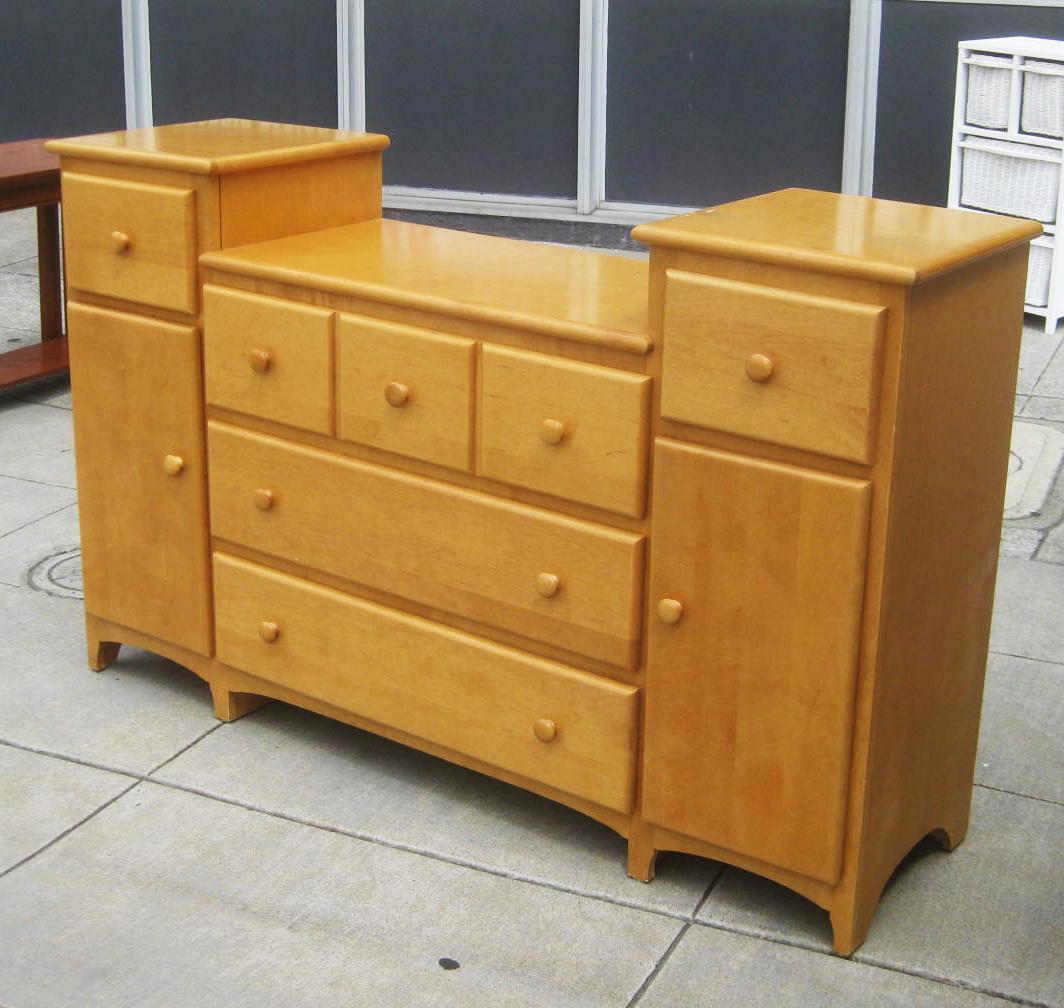 Uhuru Furniture Collectibles Sold Ash Dresser